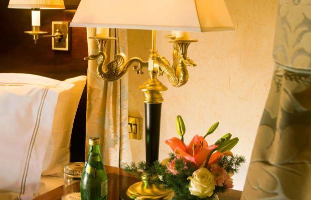 фотографии отеля Sofia Hotel Balkan, A Luxury Collection Hotel (ex. Sheraton Sofia Hotel Balkan) изображение №23