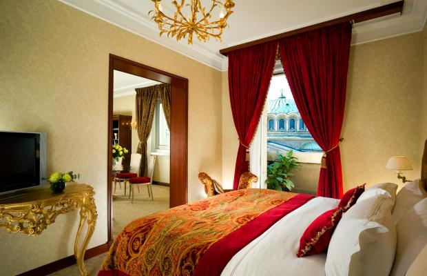 фото отеля Sofia Hotel Balkan, A Luxury Collection Hotel (ex. Sheraton Sofia Hotel Balkan) изображение №21