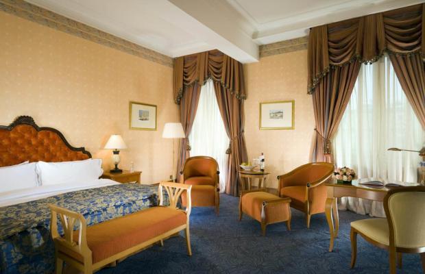 фото Sofia Hotel Balkan, A Luxury Collection Hotel (ex. Sheraton Sofia Hotel Balkan) изображение №14
