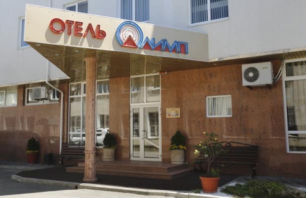 фото отеля Олимп (Olimp) изображение №1