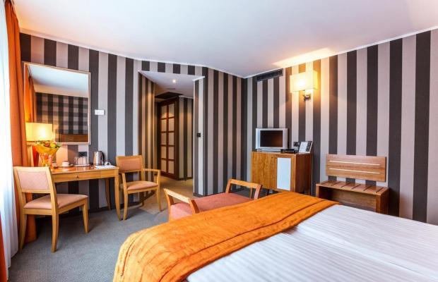 фото отеля BW Premier Collection City Hotel изображение №41