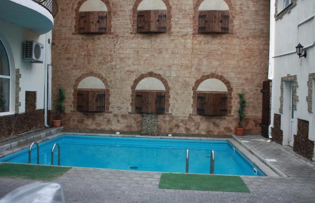 фото отеля Максимус (Maksimus) изображение №1