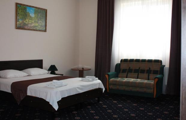 фотографии отеля Максимус (Maksimus) изображение №35