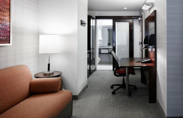 фото Club Quarters Hotel Opposite Rockefeller Center изображение №26