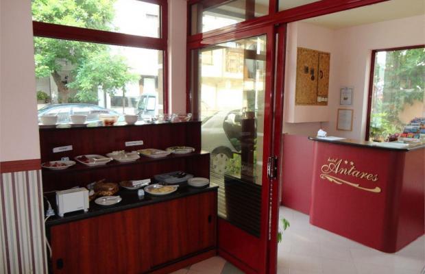 фото отеля Antares (Антарес) изображение №5