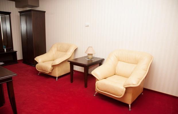 фотографии отеля Гостиничный комплекс Дельмонт (Delmont) изображение №7