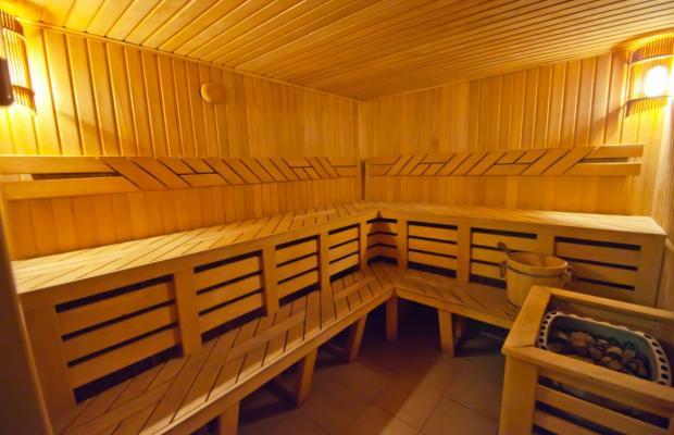 фотографии отеля Ателика Гранд Меридиан (Atelika Grand Meridian) изображение №3