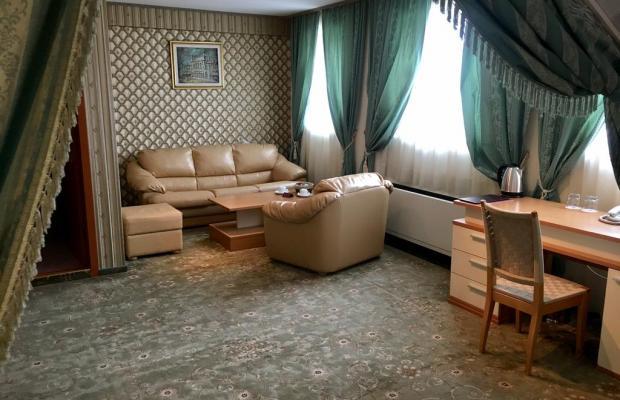 фотографии отеля Ana Palace изображение №3