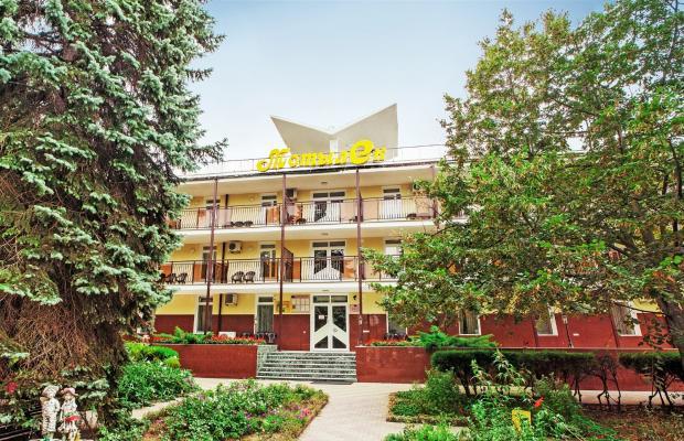 фото отеля Мотылек (Motylek) изображение №1