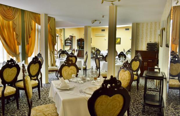 фото отеля Bistra & Galina (ех. Best Western Bistra & Galina) изображение №9