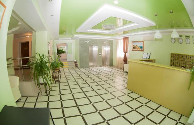 фото отеля Санаторий ДиЛуч (Sanatorij DiLuch) изображение №17