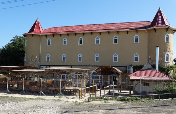 фотографии отеля Форт Апатур (Fort Apatur) изображение №3