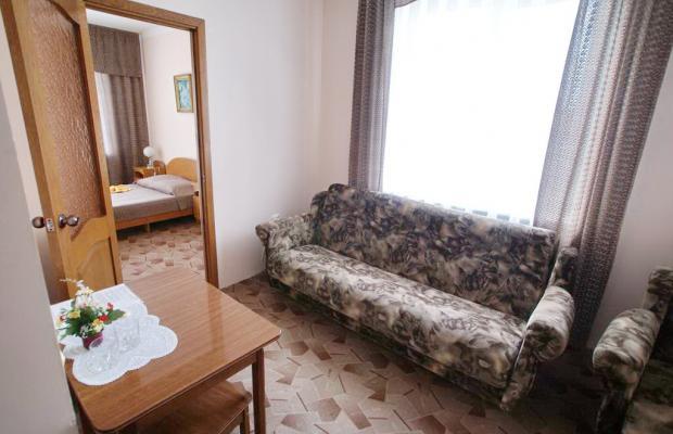 фотографии отеля Дуэт (Duet) изображение №7
