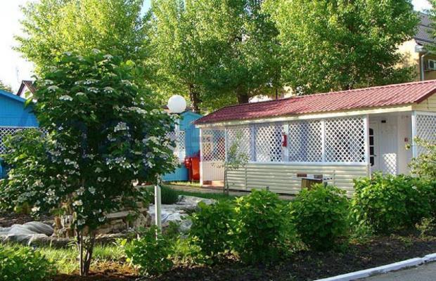 фото Красная Калина (Krasnaya Kalina) изображение №14