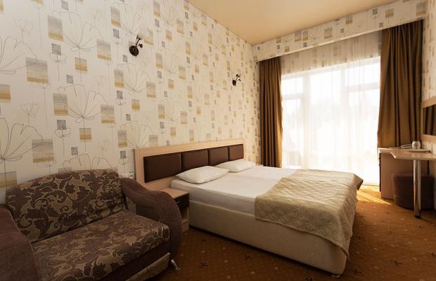 фотографии отеля Sunmarinn (ex. Atelika Sanmarin; Pansionat Anapchanka) изображение №35