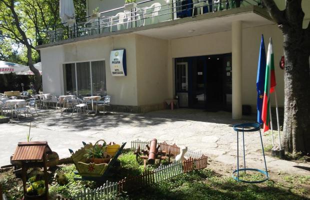 фотографии отеля Roussalka Hotel (Русалка Хотел) изображение №3
