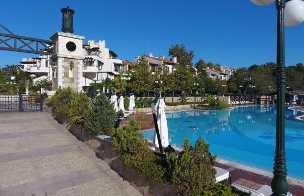 фото Oasis Resort & Spa изображение №6