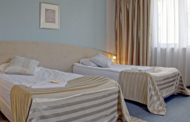 фотографии отеля Triada (Триада) изображение №19