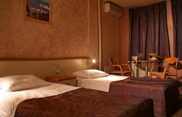 фотографии отеля Hotel Brod  изображение №19