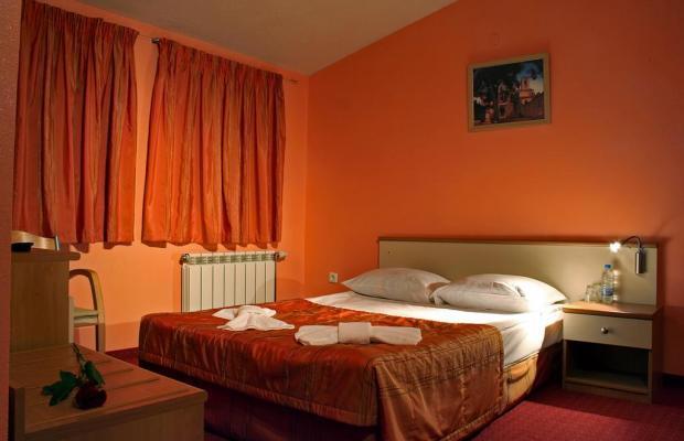 фотографии отеля Hotel Brod  изображение №7