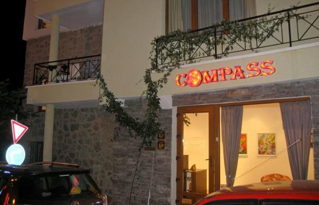 фотографии отеля Compass (Компас) изображение №11