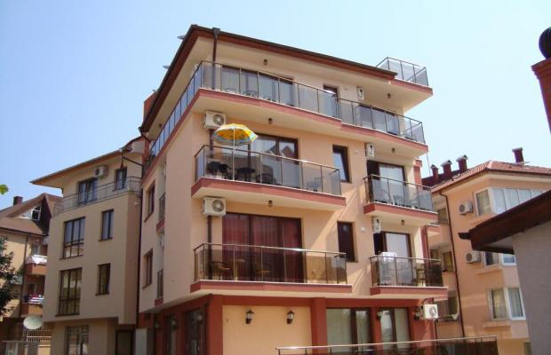 фото отеля Villa La Roza изображение №1