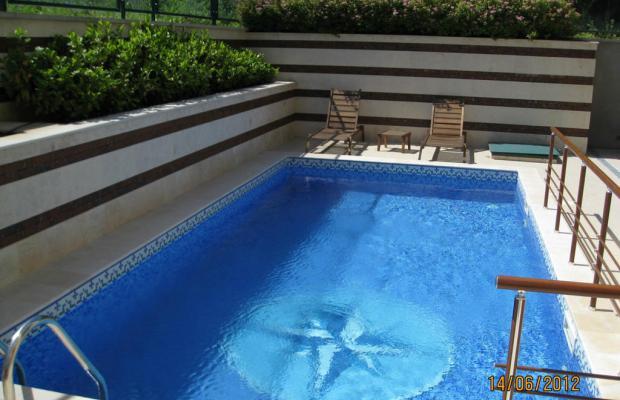 фото отеля Villa Allegra (Вилла Аллегра) изображение №45