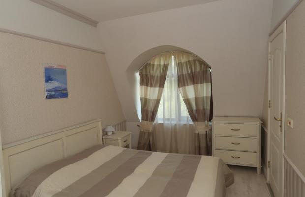 фото отеля Villa Allegra (Вилла Аллегра) изображение №21