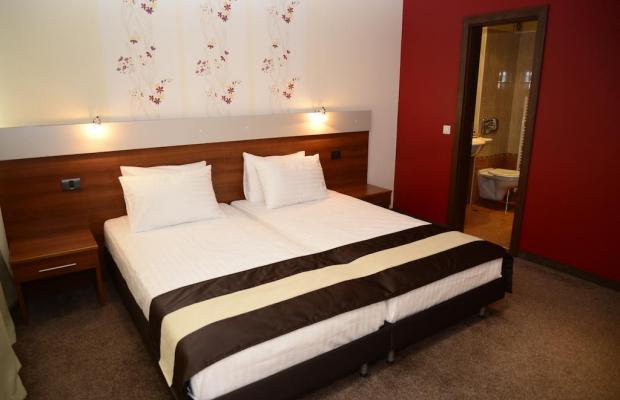 фото  Hotel Forum (ex. Central Forum)  изображение №14