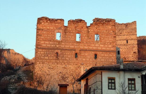 фотографии отеля Болярка (Bolyarka) изображение №31