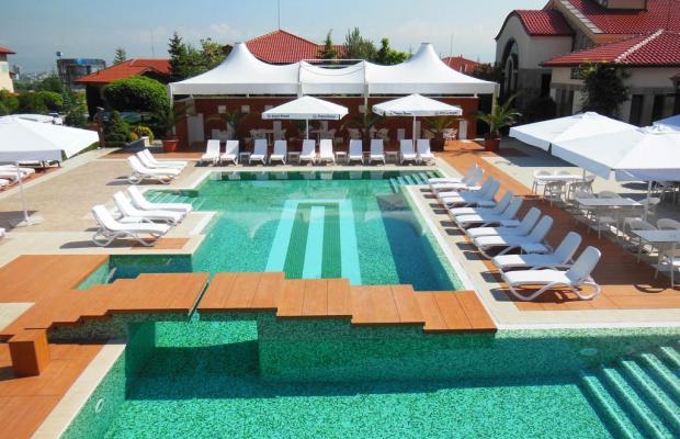 фото отеля Tsarsko Selo Spa Hotel (Царско Село Спа Отель) изображение №1