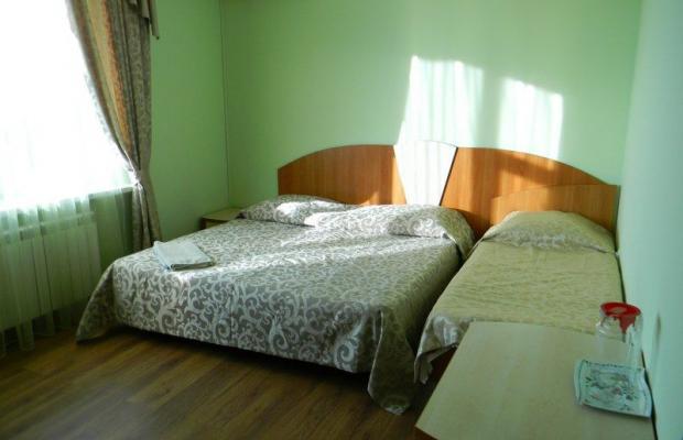фотографии отеля Соната (Sonata) изображение №15