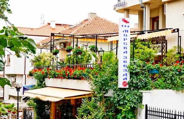 фотографии отеля Morska Zvezda (Морская звезда) изображение №11