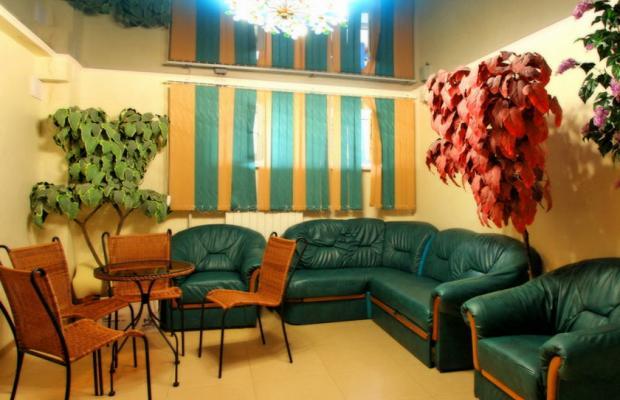 фото отеля Исидор (Isidor) изображение №73