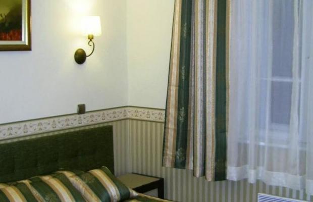 фото отеля Baldjieva (Балджиева) изображение №13