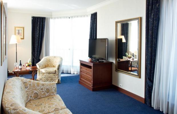 фото отеля Boutique Hotel Crystal Palace изображение №17