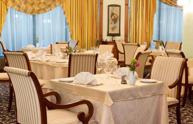 фото отеля Boutique Hotel Crystal Palace изображение №9