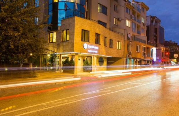 фото Best Western Lozenetz Hotel (ex. Lozenetz) изображение №2
