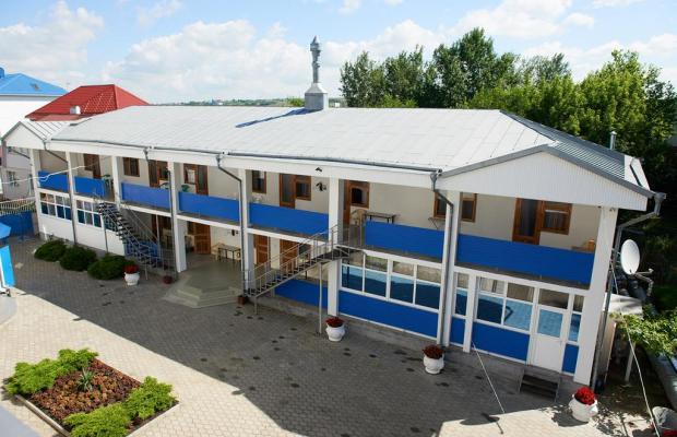 фото отеля Татьяна (Tatiana) изображение №1