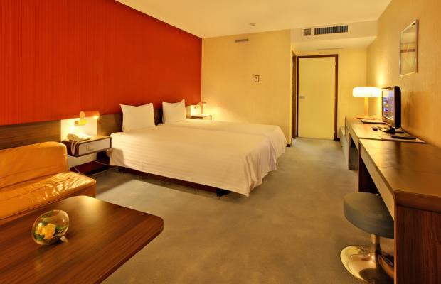 фото отеля Grand Hotel Plovdiv (ex. Novotel Plovdiv) изображение №17