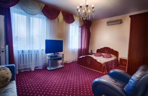 фото отеля Рузанна (Ruzanna) изображение №13