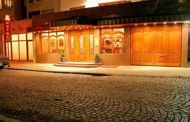 фото Hotel Geneva изображение №2