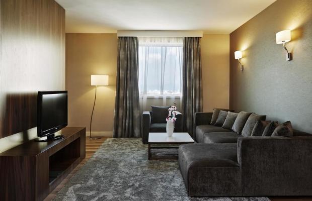 фото Hilton Sofia изображение №26