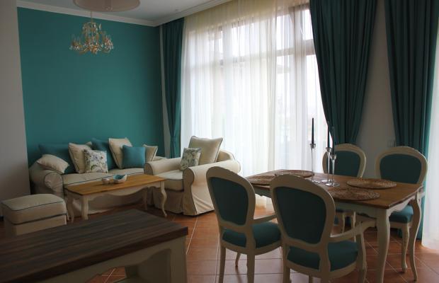 фотографии отеля Complex Sozopolis изображение №51