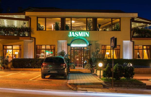 фотографии отеля Jasmin (Жасмин) изображение №7