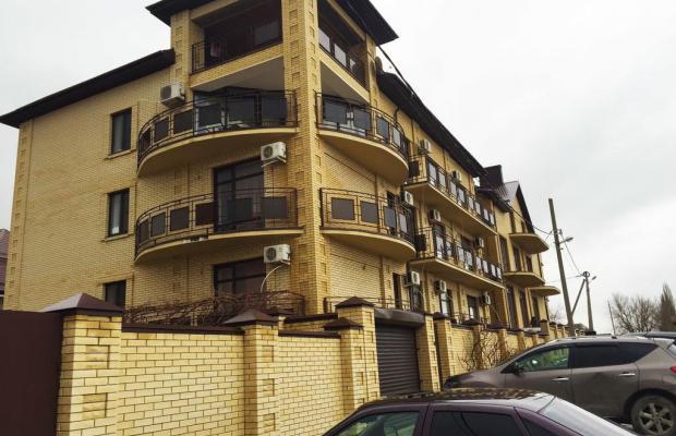 фото отеля Солнечный дом (Solnechny dom) изображение №5