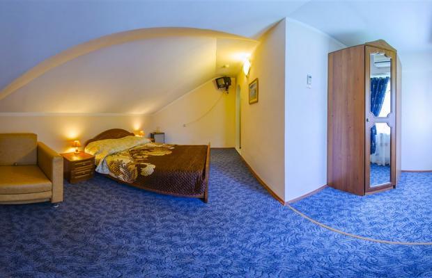 фотографии отеля Алекс (Aleks) изображение №3