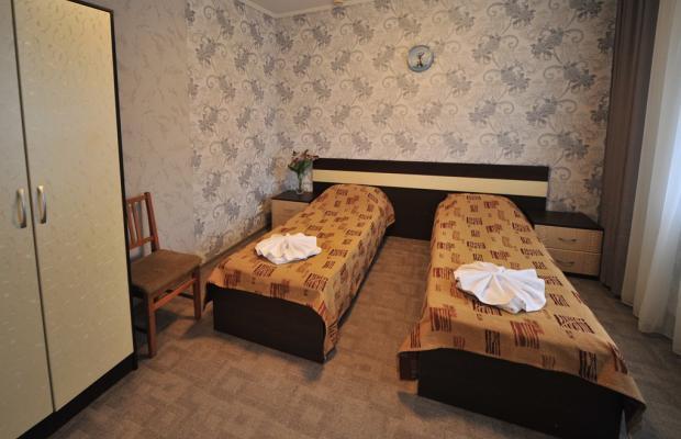 фото отеля Солнечный берег (Solnechny bereg) изображение №13