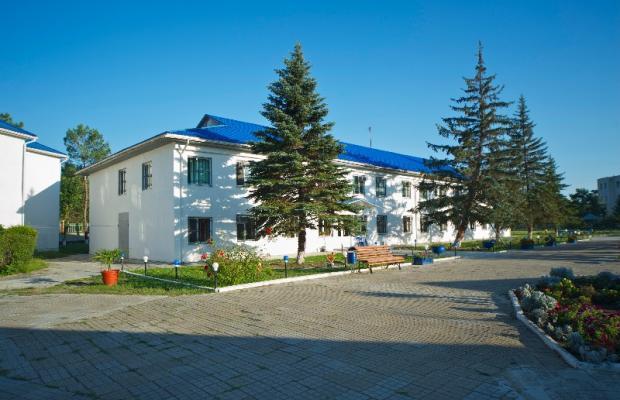 фотографии отеля Солнечный берег (Solnechny bereg) изображение №3
