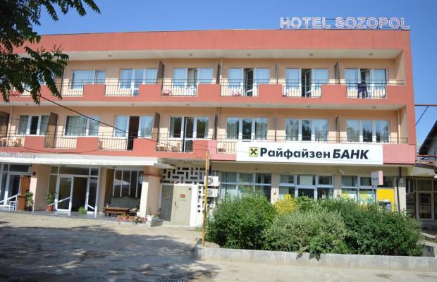 фото отеля Sozopol (Созополь) изображение №5